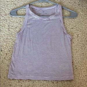 Soft and Sexy American Eagle Tank Top Size XS